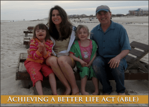 Achieving A Better Life Act